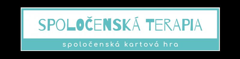 Spoločenská terapia Logo